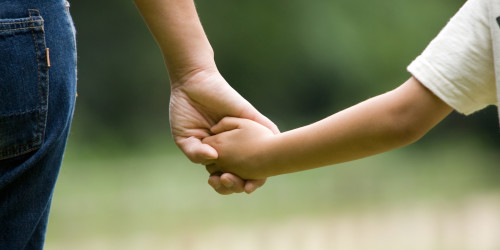 genitori e figli