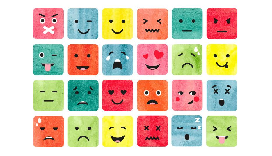 Le emozioni – tappa 3