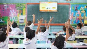 Read more about the article L'ultimo giorno di scuola