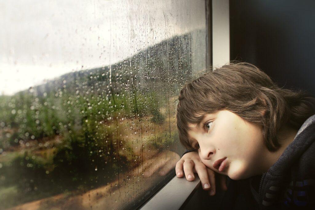 Disturbi d'ansia. Come gestirli in età evolutiva