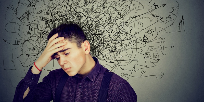 Disturbi d'ansia, come gestirli
