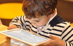 Terapia online: la sua efficacia nell'età evolutiva