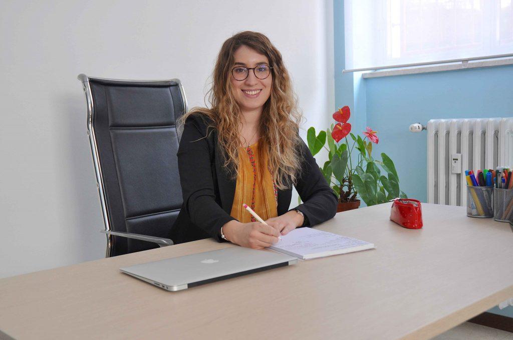 Marta Pagani