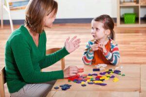 I campanelli d'allarme: quando rivolgersi ad uno Psicologo per il proprio bambino?