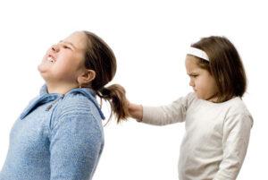 L'Aggressività nel bambino
